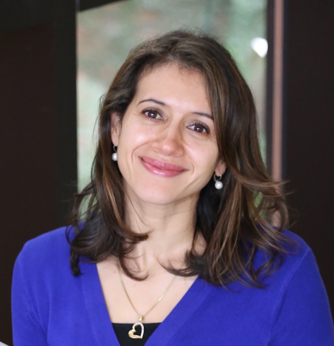 Amal Ibourk