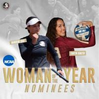 FSU Student of the Year nominees