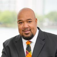 Dr Melvin Middleton Jr.