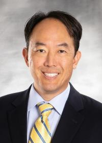 Dr Anthony Chow