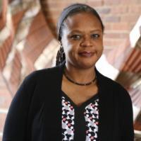 Dr Sophia Rahming