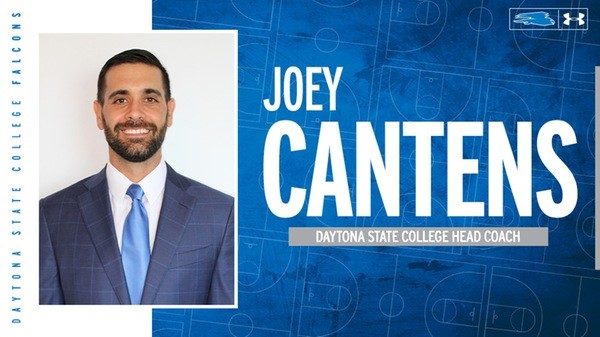 Joey Cantens announcement image