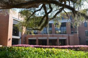 FSU Stone Building