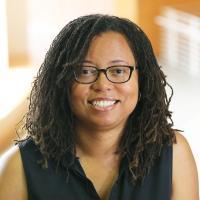 Dr Nicole Patton Terry