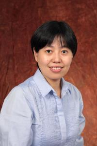 Dr Fengfeng Ke