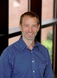 Dr Tim Baghurst