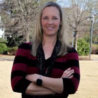 Dr Megan Buning