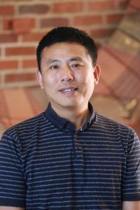Dr. Shaofeng Li