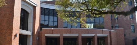 FSU College of Education at the Stone Building